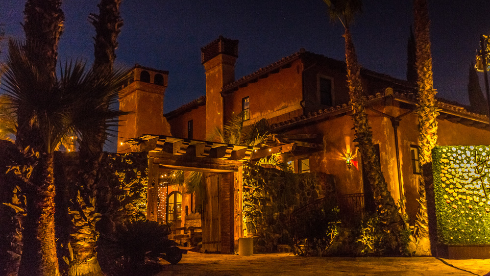 The Bachelorette Mansion