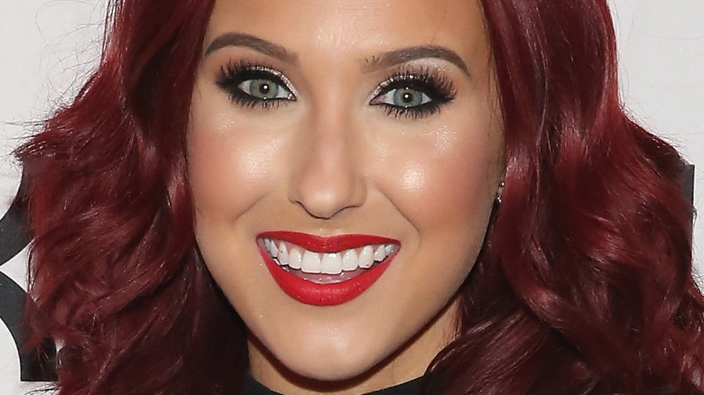 Jaclyn Hill Smiling