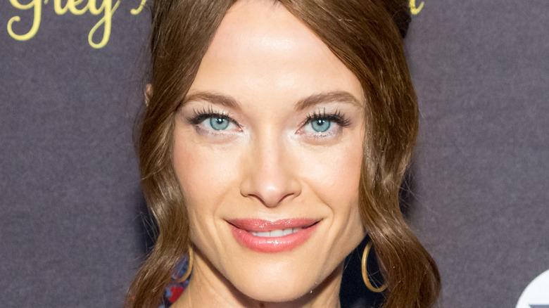 Scottie Thompson attending the 2019 Beverly Hills Film Festival Opening Night