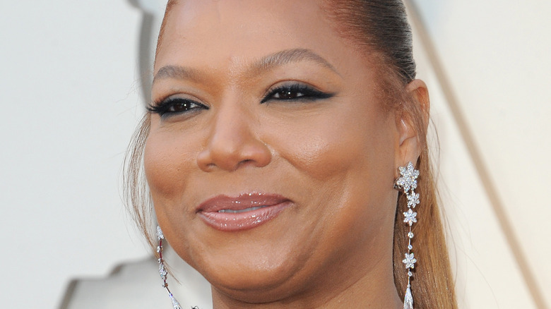 Queen Latifah at the Oscars