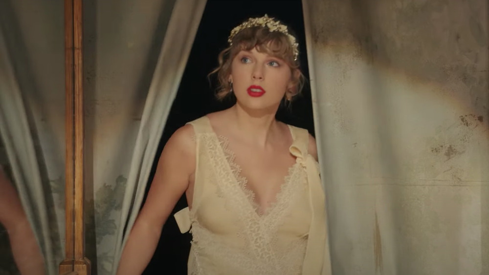 """Taylor Swift's """"Willow"""" video"""