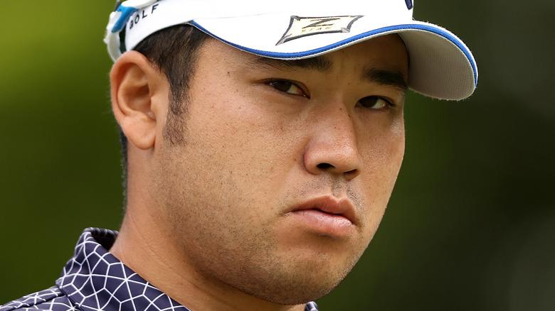 Hideki Matsuyama Byron Nelson tournament