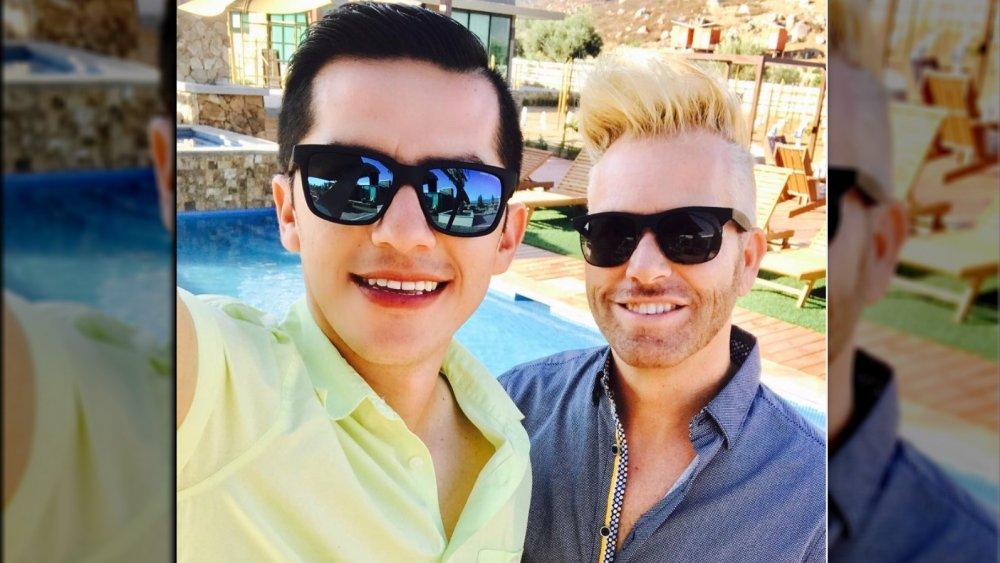 Armando Rubio and Kenneth Niedermeier