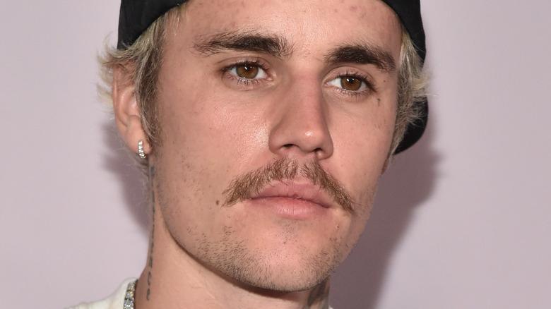 Justin Bieber, LA, 2020