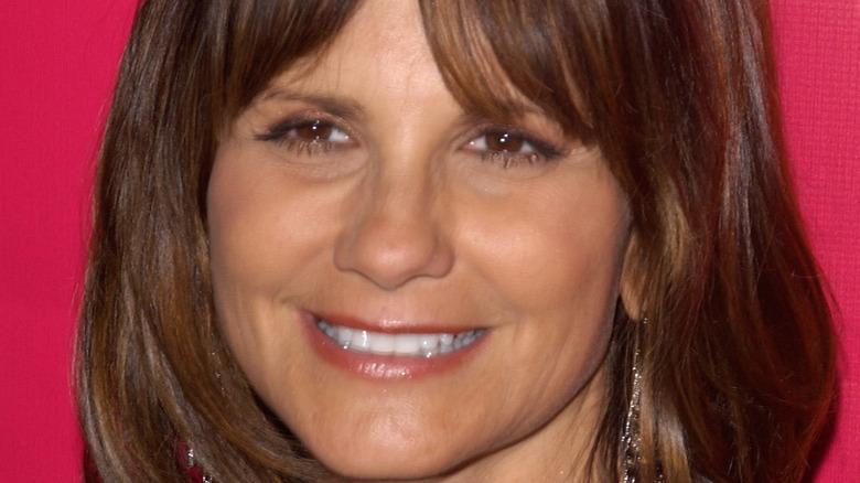 Lynne Spears red carpet