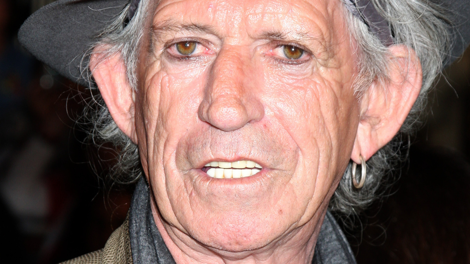 How Many Grandchildren Does Keith Richards Have?