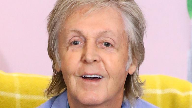 Paul McCartney, 2019