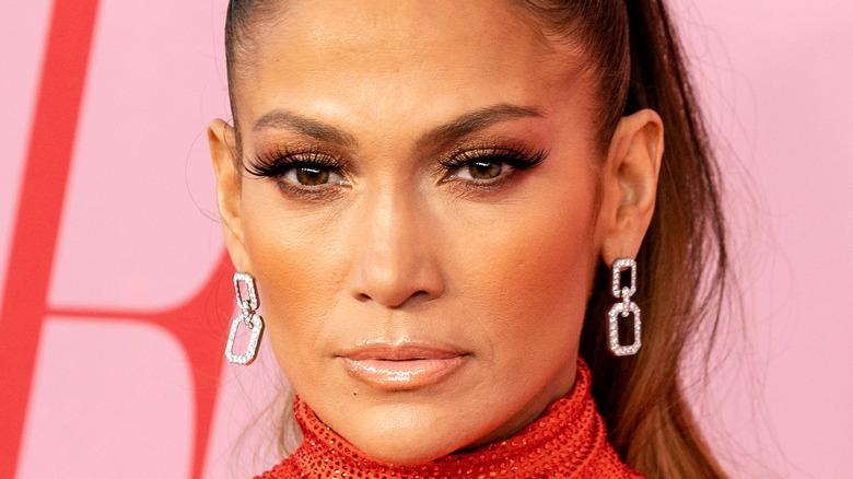 Jennifer Lopez in 2019