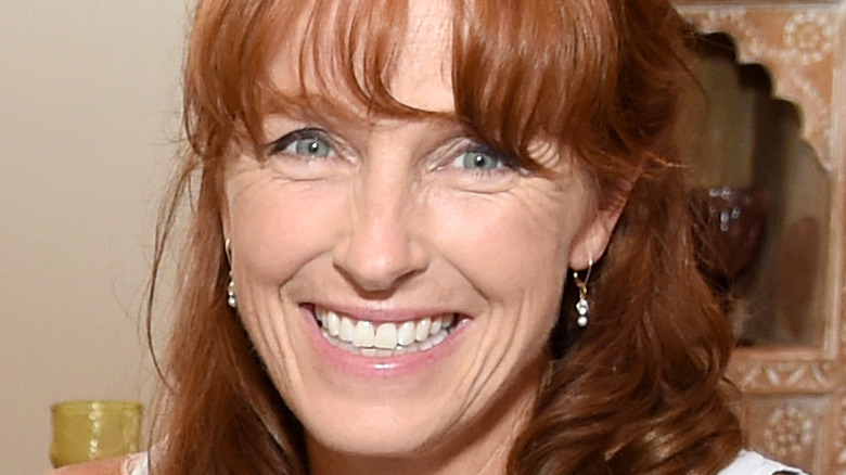 Karen Laine in 2017