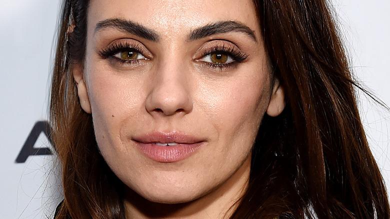 Mila Kunis red carpet 2020