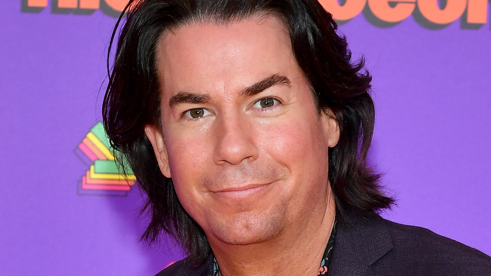 Trainor what jerry happened to 'iCarly' star