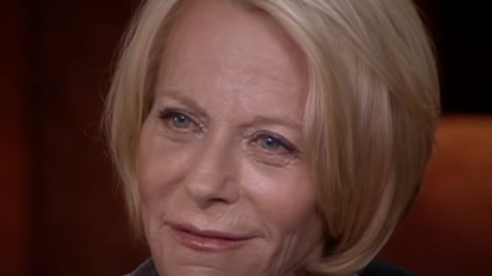 Ruth Madoff 60 Minutes interview