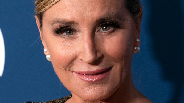 Sonja Morgan headshot