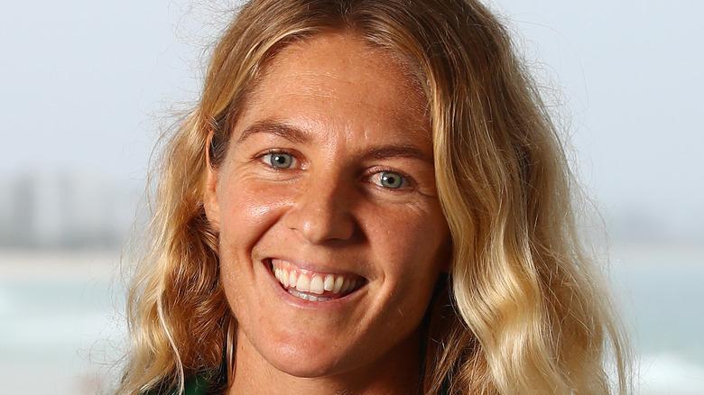 Stephanie Gilmore Australia Surf