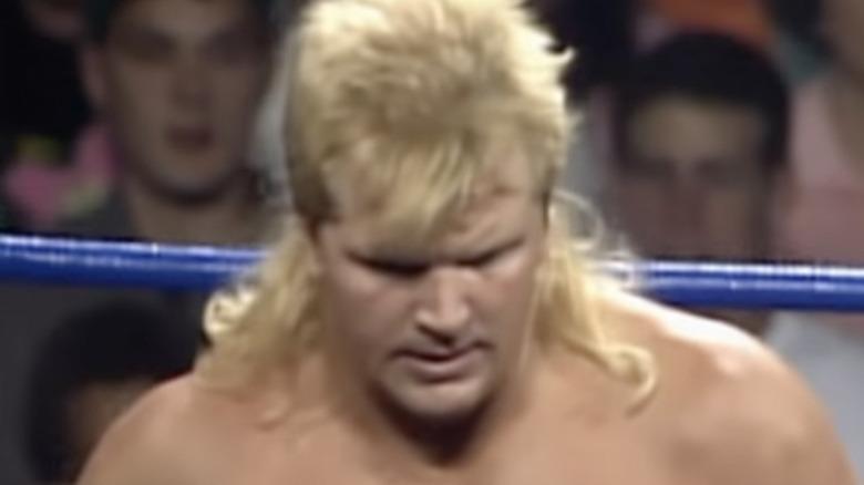 Bobby Eaton wrestling