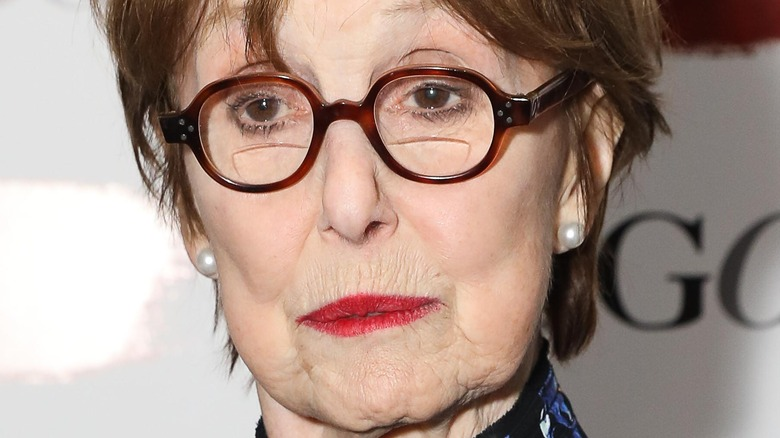 """Una Stubbs attends the press night after party for """"Red"""" 2018"""
