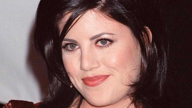 Monica Lewinsky circa 1997