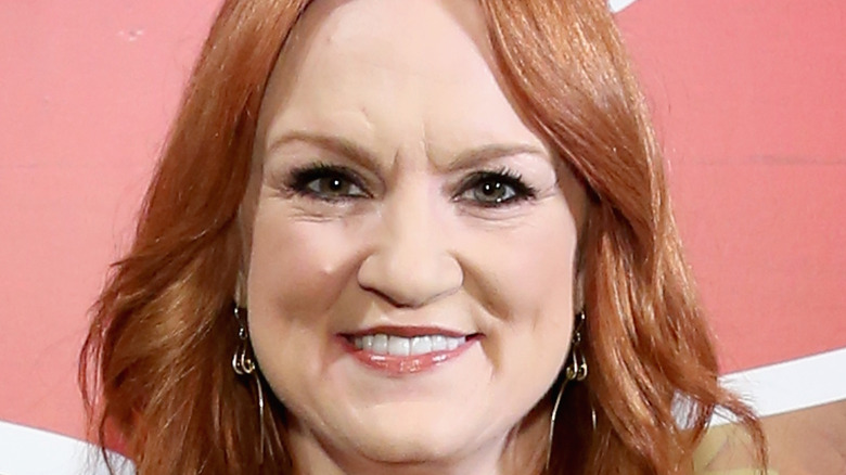 Ree Drummond at The Pioneer Woman Magazine Celebration 2017