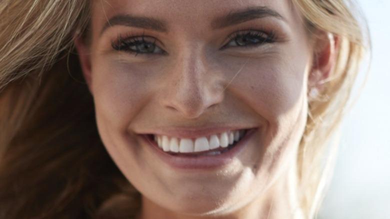 Juliette Porter from Siesta Key