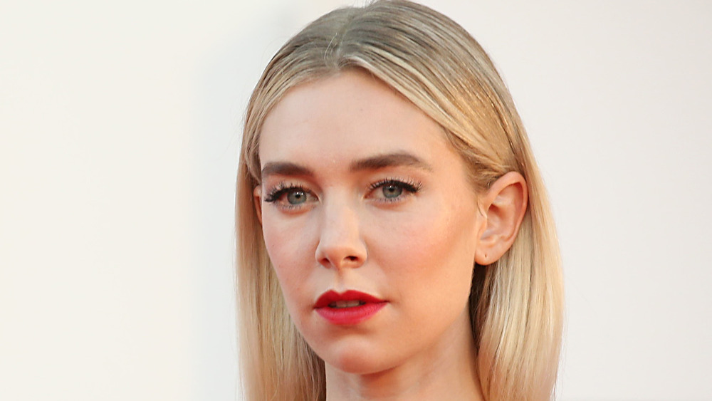 Vanessa Kirby at an event