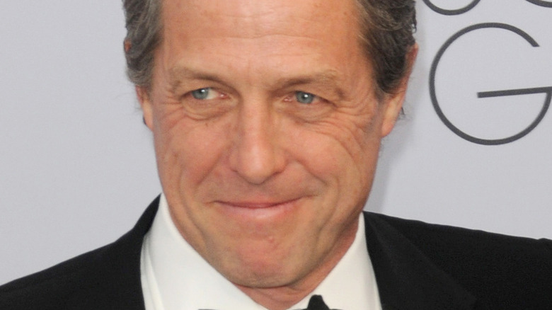 Hugh Grant at Screen Actors Guild Awards 2019