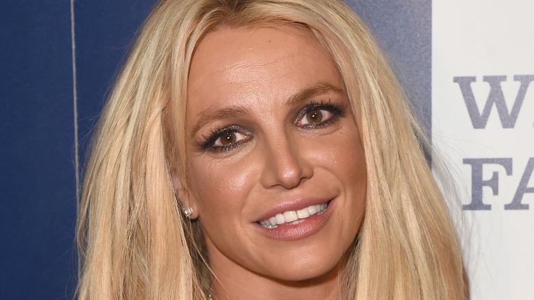 Britney Spears GLAAD Media Awards 2018