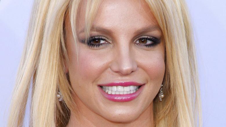 Britney Spears, Billboard Music Awards, 2015
