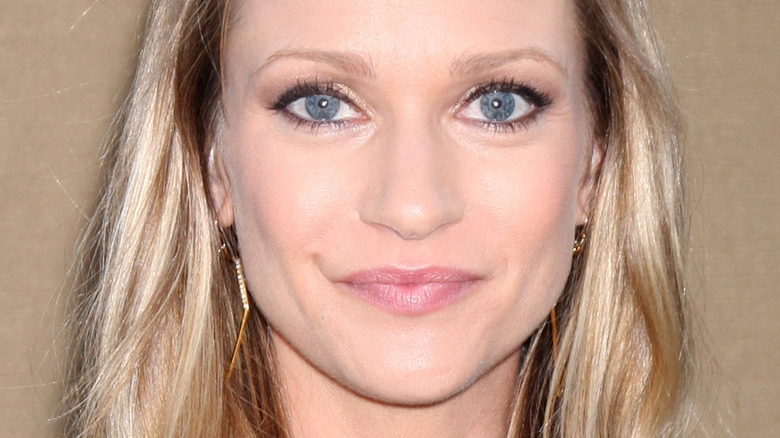 A.J. Cook in 2013