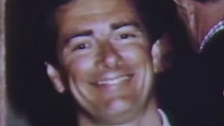 Dan Broderick smiling
