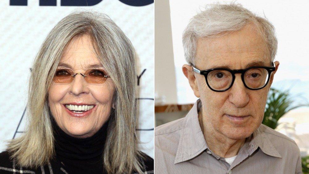 Diane Keaton; Woody Allen