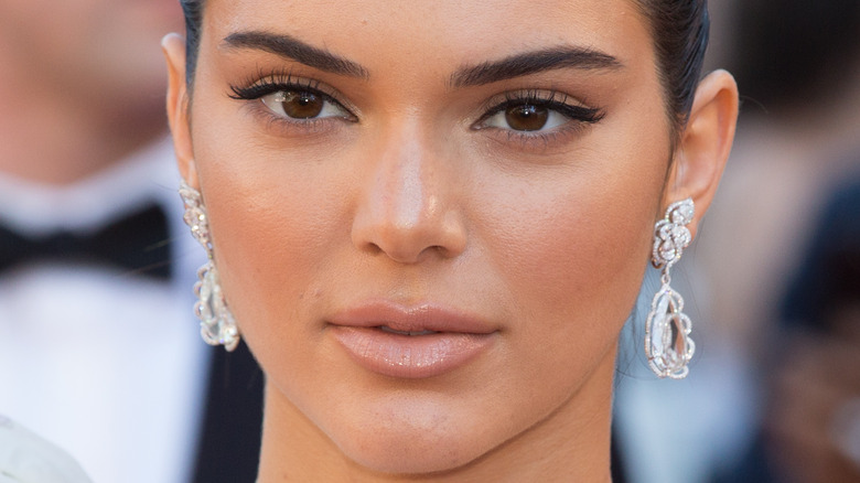 Kendall Jenner in 2017