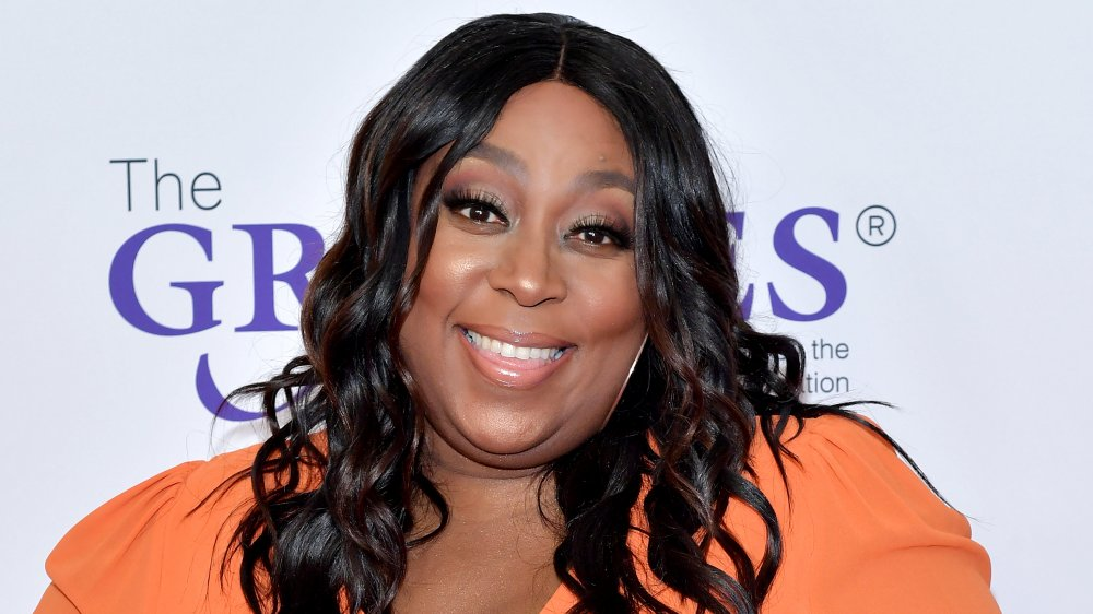 Loni Love at the 44th Annual Gracies Awards