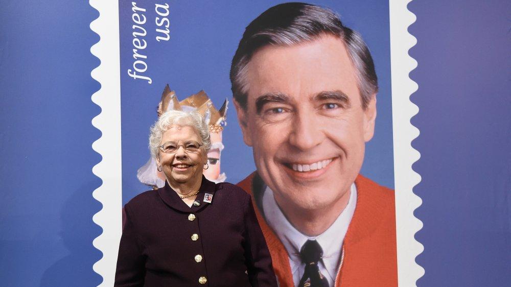 Fred Rogers, Joanne Rogers