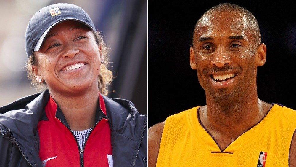Naomi Osaka & Kobe Bryant