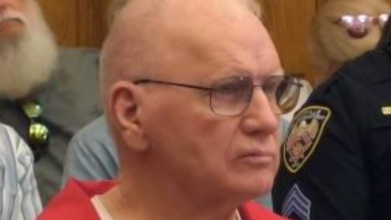 Philip Snider murder trial