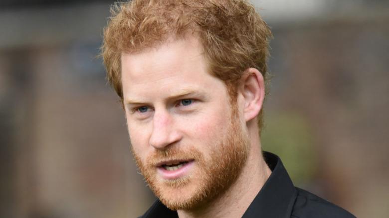 Prince Harry Invictus Toronto