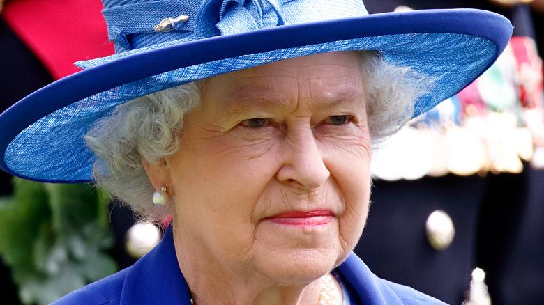 Queen Elizabeth Founders Day