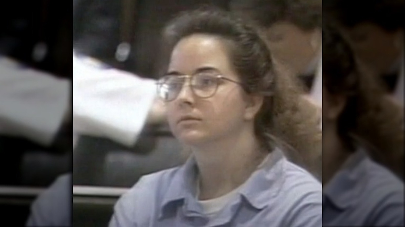 Inside Susan Smith's Life In Prison Today