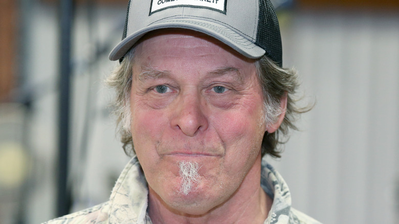 Ted Nugent 2021
