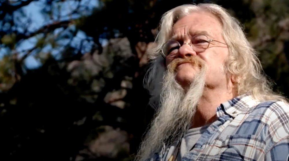 Billy Brown of Alaskan Bush People