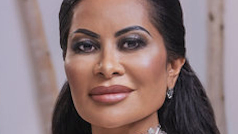 Jen Shah of Real Housewives of Salt Lake City