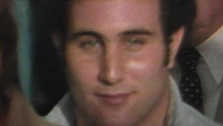 David Berkowitz in the late 1970s