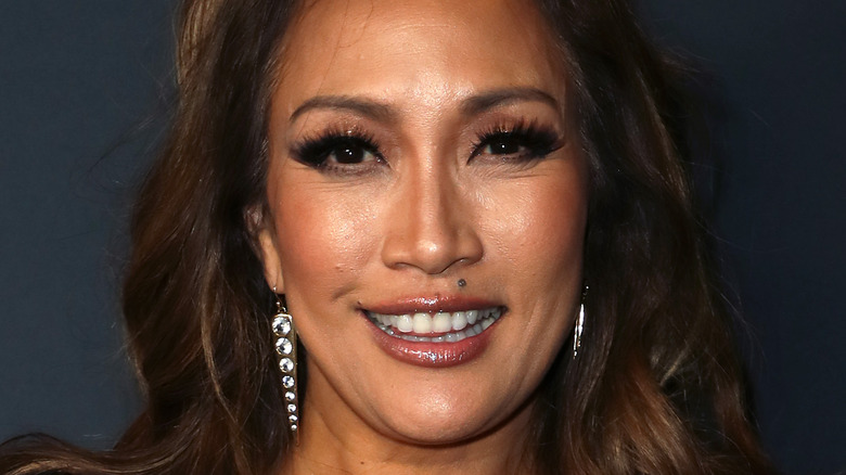 Carrie Ann Inaba at an event