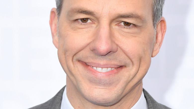 Jake Tapper at event