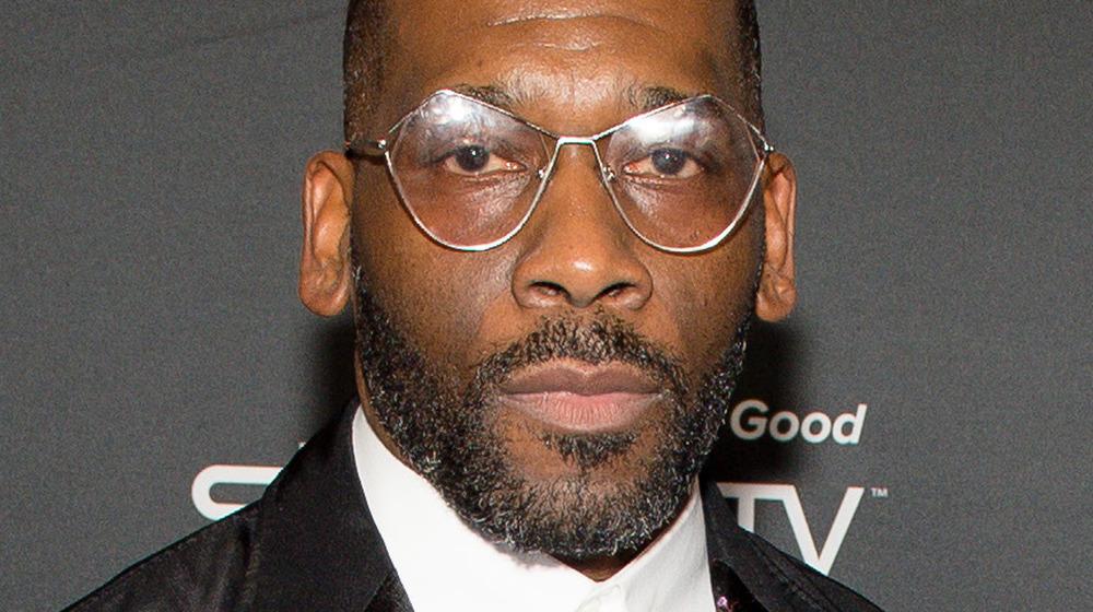 Jamal Bryant Black Music Honors