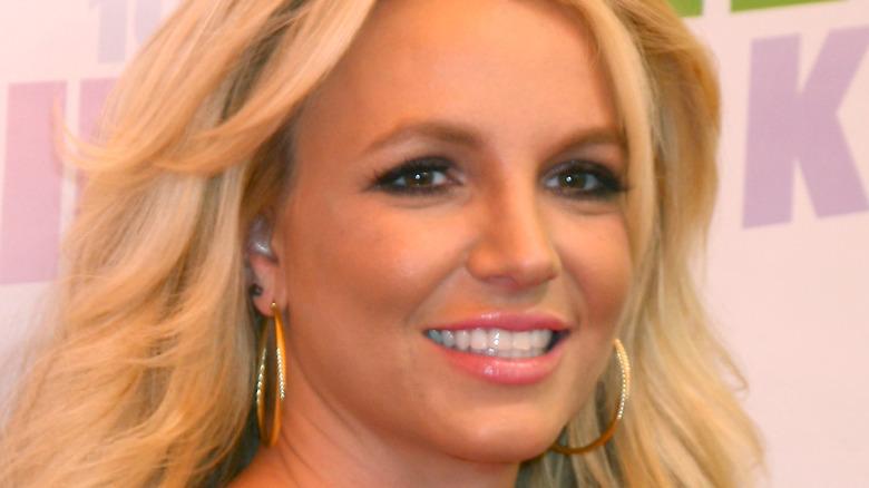 Britney Spears, Los Angeles, 2013