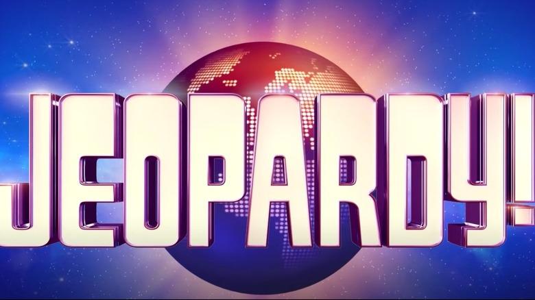 Jeopardy! logo