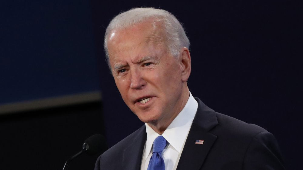 Joe Biden final presidential debate