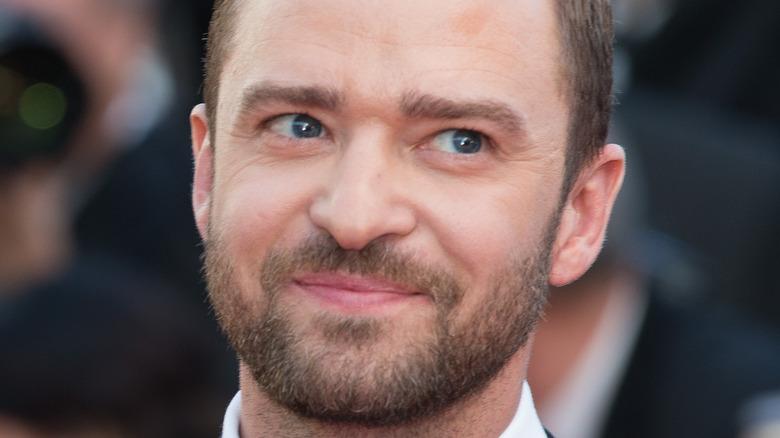 Justin Timberlake, Cannes, 2016