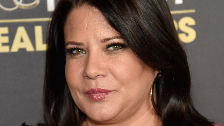 Families of the Mafia star Karen Gravano